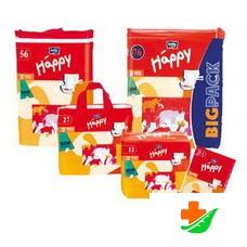 Подгузники HAPPY Maxi 8-18 кг 1 шт