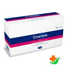 Пластырь HARTMANN Cosmos Strips Classic 4x8см 3 шт