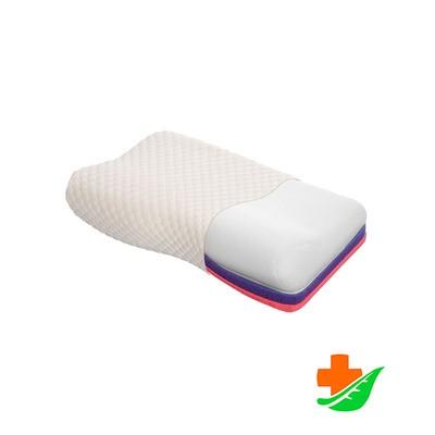 Подушка ортопедическая ТРИВЕС ТОП-105 (с эффектом памяти)