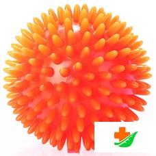 Мяч гимнастический ТРИВЕС М-108 игольчатый, диаметр 8 см