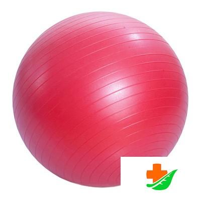 Мяч-фитбол ТРИВЕС М-265 для занятий ЛФК, с системой антиразрыв, диаметр 65 см в Барнауле