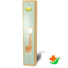 Облучатель-Рециркулятор SUNNY 100 настенный, детский, 2 лампы