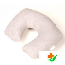 Подушка надувная FOSTA 8053с с вырезом под голову (44*27)