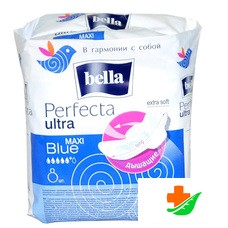 Прокладки BELLA Perfecta Ultra Maxi 8 шт