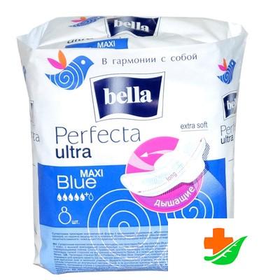 Прокладки BELLA Perfecta Ultra Maxi 8 шт в Барнауле