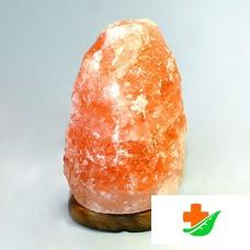 Солевая лампа Скала (2-3кг) ORIENT