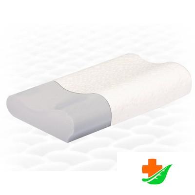 Подушка ТРИВЕС ТОП-100 ортопедическая премиум-класса с эффектом памяти