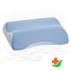 Подушка ортопедическая ТРИВЕС ТОП-121 с «эффектом памяти» под голову