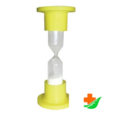 Часы песочные тип 2 исп.1 (на 1 минуту) в Барнауле