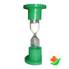 Часы песочные тип 2 исп.3 (на 3 минуты)