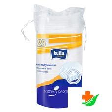 Ватные диски BELLA 25 шт