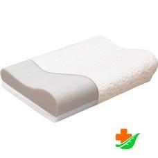 Подушка ТРИВЕС ТОП-150 ортопедическая для детей и подростков с регулировкой