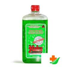 Жидкое мыло ГЕНИКС Ника-свежесть антибактериальное, 1 кг (для рук)