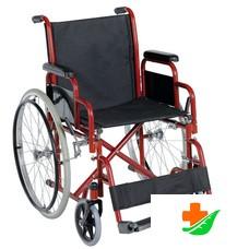 Кресло-коляска CA923E с ручным приводом от обода
