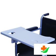 Cтолик для инвалидных колясок ТРИВЕС CA051 cъемный