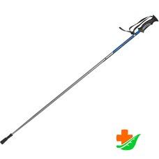 Палки для скандинавской ходьбы ТРИВЕС TS-103 монолитные 125 см