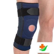 Бандаж на коленный сустав ТРИВЕС Evolution Т-8591 компрессионный