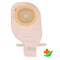 Калоприемник детский COLOPLAST Alterna Free 13870 открытый, c фильтром, 12-75 мм