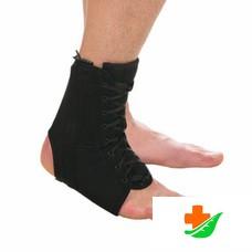 Бандаж ТРИВЕС Т.46.28 (8608/1) на голеностопный сустав на шнуровке