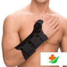 Бандаж ТРИВЕС Т.36.09 (Т-8309) правый на лучезапятный сустав с анатомическими шинами