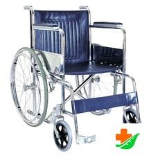 Кресло-коляска CA905 с ручным приводом от обода