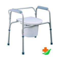 Кресло-туалет ТРИВЕС CA668