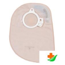Мешок недренируемый COLOPLAST Alterna Free 46448 непрозрачный, с мягким двусторонним покрытием, флан