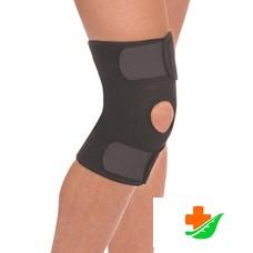 Бандаж на коленный сустав ТРИВЕС 8511 разъемный универсальный