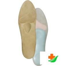 Стельки ТРИВЕС СТ-119 женские ортопедические для обуви на высоком каблуке