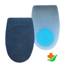 Подпяточники ТРИВЕС СТ-49 силиконовые с тканевым покрытием