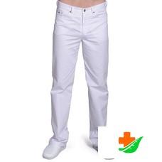 Брюки ДОКТОР СТИЛЬ 3407 мужские джинсы рост 182-188