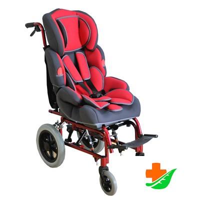 Инвалидная коляска МЕГА-ОПТИМ FS 985 LBJ-37 для больных ДЦП в Барнауле