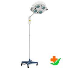 Светильник диагностический ARMED L734 хирургический передвижной