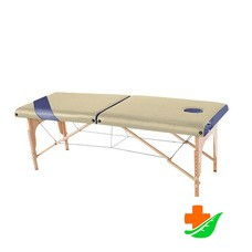 Стол массажный GESS Simplex двухсекционный