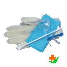Набор гинекологический INEKTA Ева 3 смотровой одноразовый стерильный