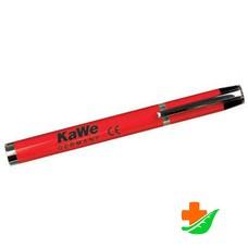 Диагностический фонарик KAWE (12.05211.004)  Cliplight цветной клипса с включателем (разные цвета)