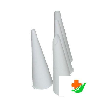 Тубус для уха и носа для облучателя Солнышко ЯМ 5мм