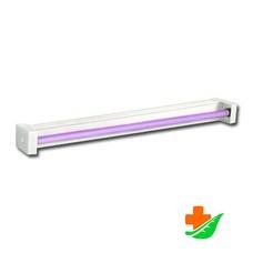 Облучатель бактерицидный ОБНП 1*30-01 (со шнуром) настенно-потолочный с лампой