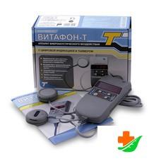 Аппарат ВИТАФОН-Т виброакустический с цифровой индикацией и таймером