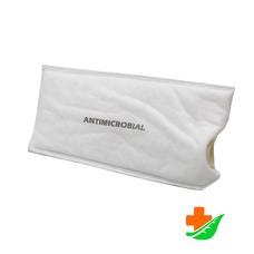 Сменный мешок для аппаратов с пылесосом Antibacterial
