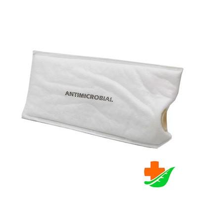 Сменный мешок для аппаратов с пылесосом Antibacterial в Барнауле
