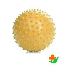 Мяч гимнастический ТРИВЕС М-120 игольчатый d20 см