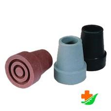 Наконечник резиновый CA002 для трости, костылей или ходунков d20 см