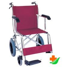 Кресло-каталка CA967LHB для инвалидов до 120 кг