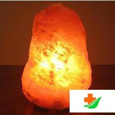 Соляная лампа WONDER LIFE Скала-Техно 2 кг