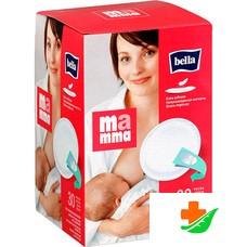 Вкладыши для груди BELLA Mamma лактационные 30шт