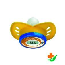 Термометр медицинский LD-303 цифровой  (соска)
