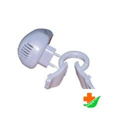 Аппарат теплового лечения лор заболеваний ФЕЯ (УТЛ-01)