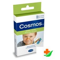 Пластырь-пластинки HARTMANN Cosmos Kids детский 2р 20 шт
