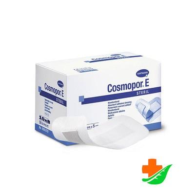 Повязка COSMOPORE Е самоклеющая послеоперационная стерильная 10*8 см в Барнауле
